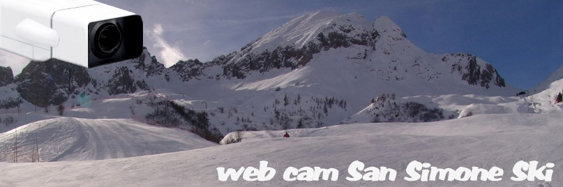 webcam San Simone SKI